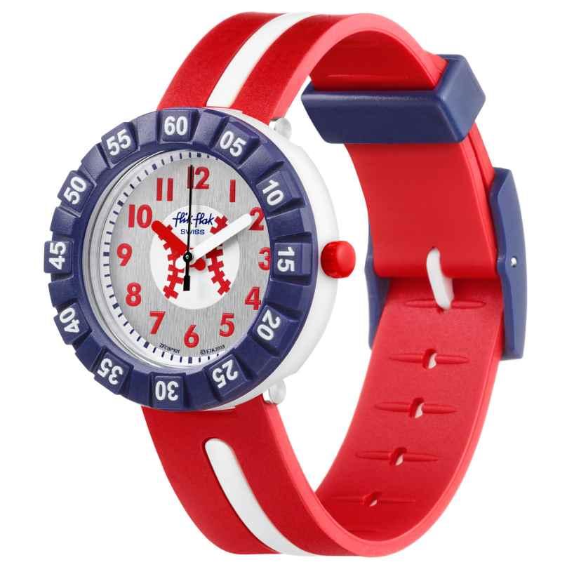 Flik Flak FCSP101 Kids' Watch Home Run 7610522826632