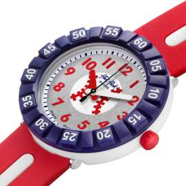 Flik Flak FCSP101 Kids' Watch Home Run