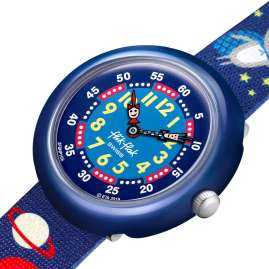 Flik Flak FBNP166 Children's Watch Super Hopper