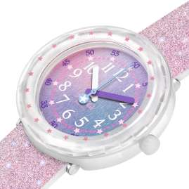 Flik Flak FCSP107 Children's Watch for Girls Pearlaxus