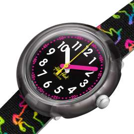 Flik Flak FPNP070 Kinderuhr Disco Unicorn