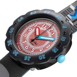 Flik Flak FPSP047 Kinder-Armbanduhr T-Rocks