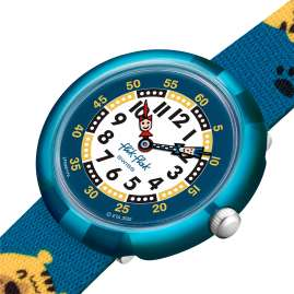 Flik Flak FBNP175 Children's Watch Pawsome