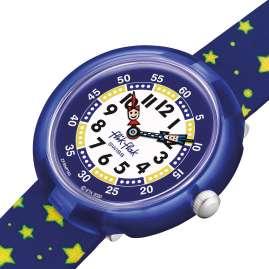 Flik Flak FBNP183 Children's Watch In The Stars
