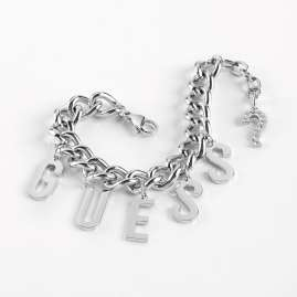 Guess UBB20005-S Ladies' Bracelet Stainless Steel Los Angeles