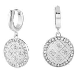 Guess JUBE01158JWRH Women's Drop Earrings