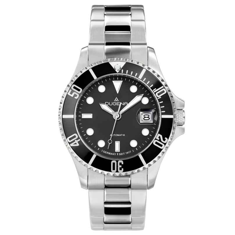 Dugena 4460512 Diver Automatic Men's Watch 4250645004628