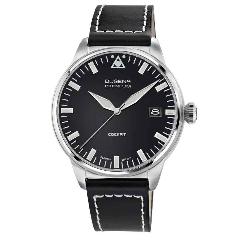 Dugena 7000178 Cockpit Mens Watch 4050645018591