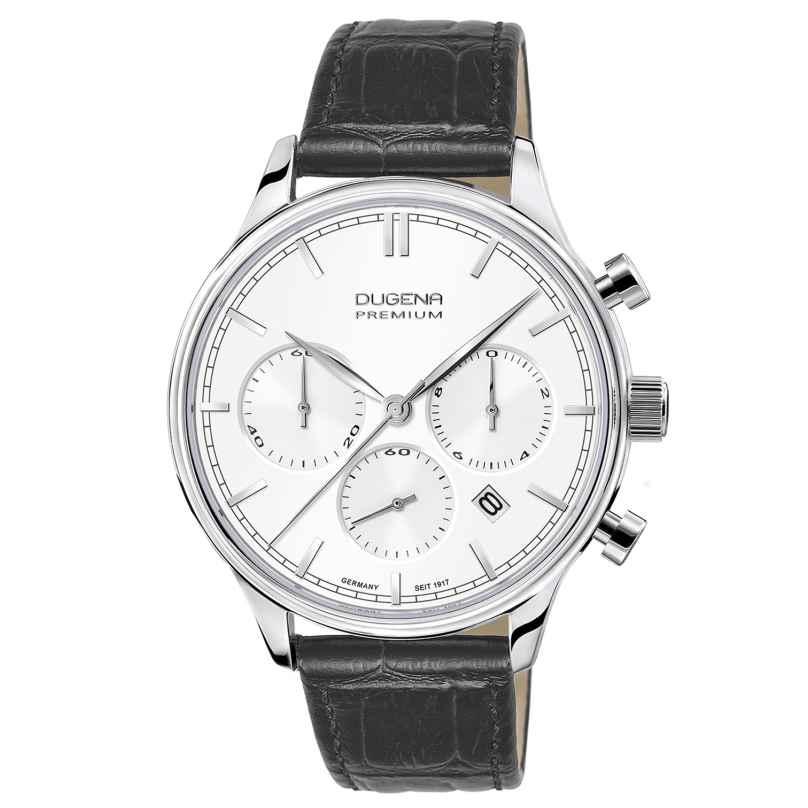 Dugena 7000200 Premium Herrenarmbanduhr Chronograph Sigma 4050645018676