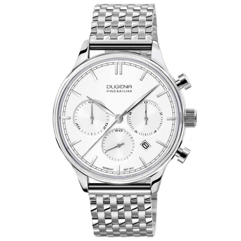 Dugena 7090200 Premium Men's Watch Chronograph Sigma 4050645018683