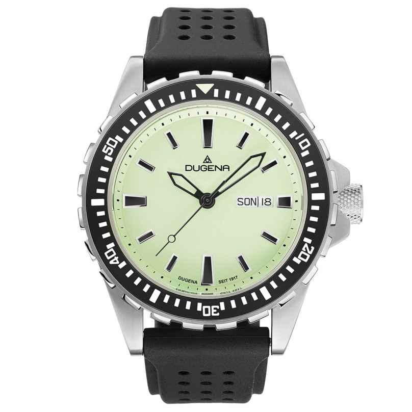 Dugena 4460679 Men's Diver's Watch Nautica 4050645021522