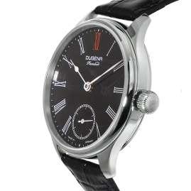 Dugena 7000057 Premium Herrenuhr Epsilon 3 Handaufzug