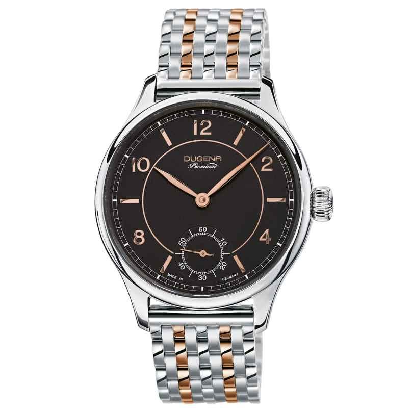 Dugena 7090115 Premium Men's Watch Epsilon 8 Manual Winding 4050645017839
