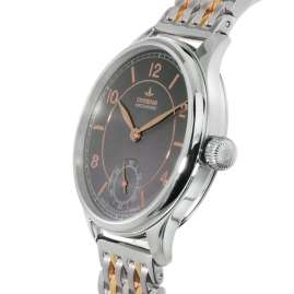 Dugena 7090115 Premium Men's Watch Epsilon 8 Manual Winding