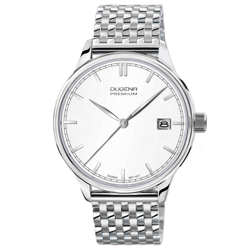 Dugena 7090250 Premium Herren-Armbanduhr Sigma 4050645018782