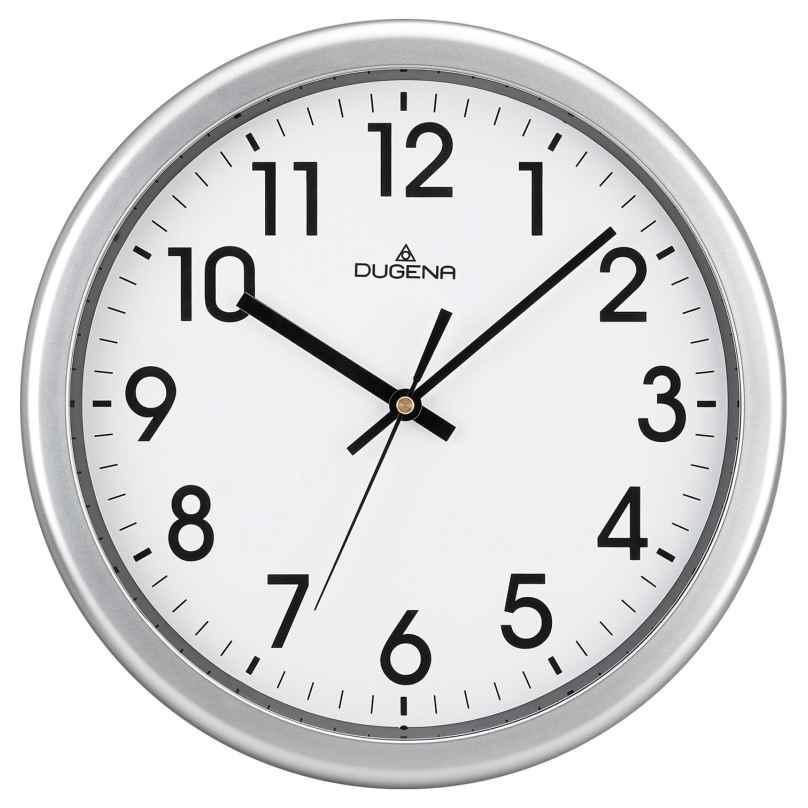 Dugena 4460647 Silent Wall Clock 4060753000449