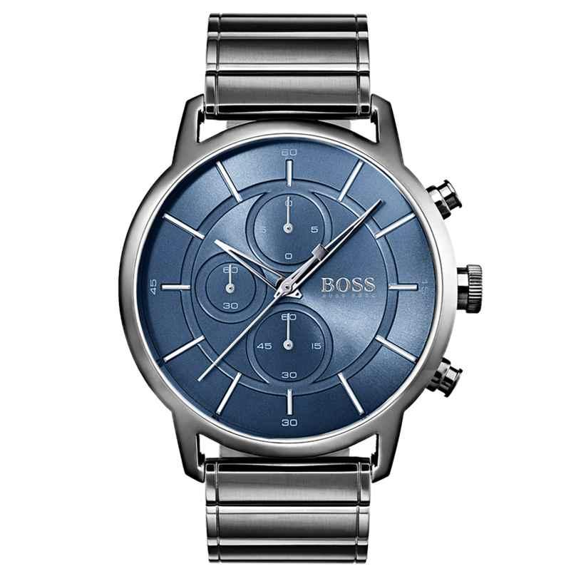Boss 1513574 Herren-Chronograph Architectural 7613272262651