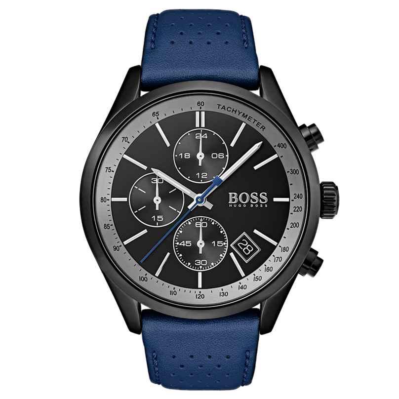 Boss 1513563 Herrenuhr Chronograph 7613272262545