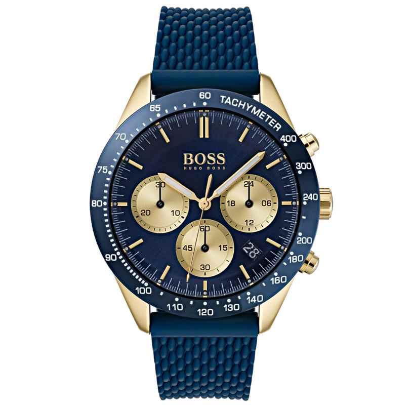 Boss 1513600 Herrenuhr Chronograph Talent 7613272271356
