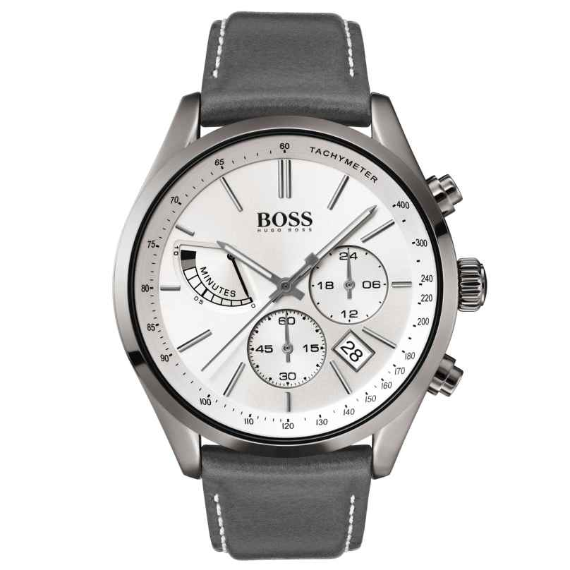 Boss 1513633 Herrenuhr Chronograph Grand Prix 7613272292672