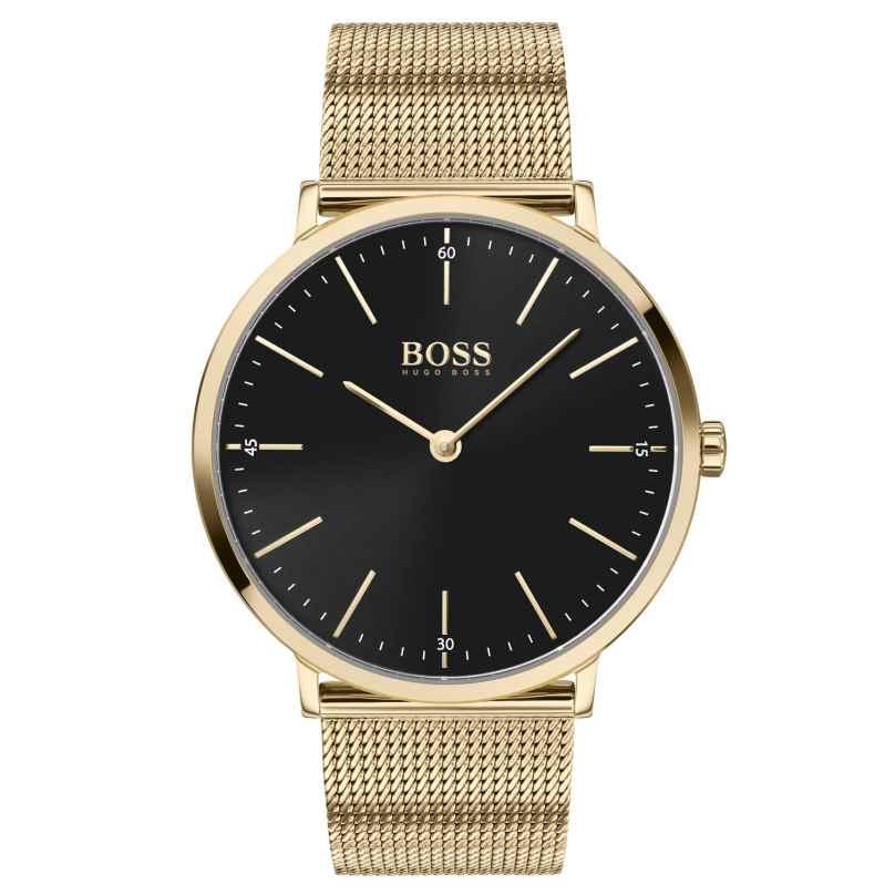 Boss 1513735 Men's Watch Horizon 7613272354936