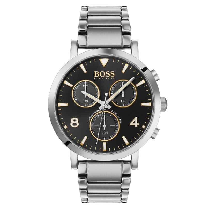 Boss 1513736 Men's Watch Chronograph Spirit 7613272354943