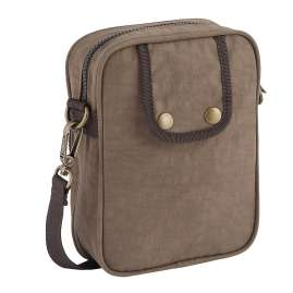 camel active B00-913-25 Shoulderbag Journey S Sand
