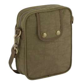camel active B00-913-35 Shoulder Bag Journey S Khaki
