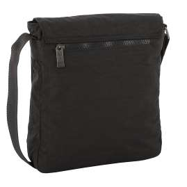 camel active B00-604-60 Shoulder Bag Journey Black