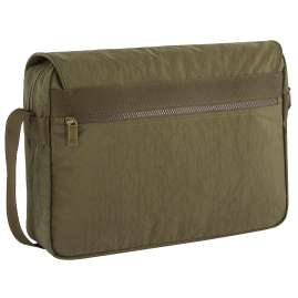 camel active B00-915-35 Messenger-Tasche mit Laptopfach Journey Khaki