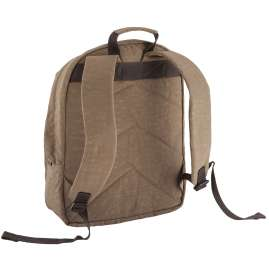 camel active B00-225-25 Backpack with Laptop Compartment Journey Sand