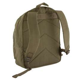 camel active B00-225-35 Rucksack mit Laptopfach Journey Khaki