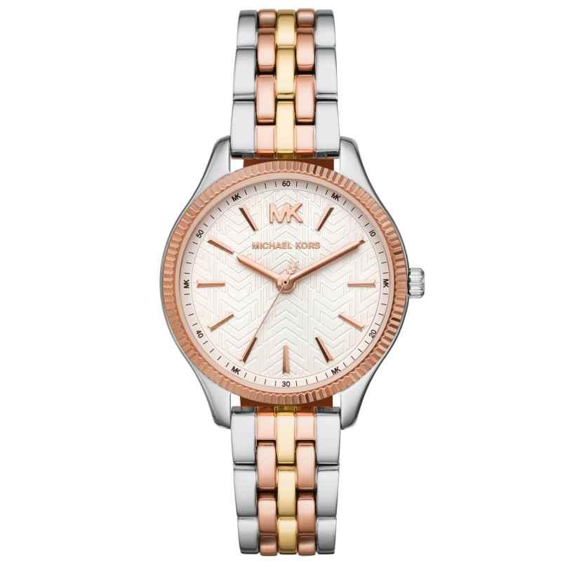 Michael Kors MK6642 Ladies´ Wristwatch Lexington 4013496280753