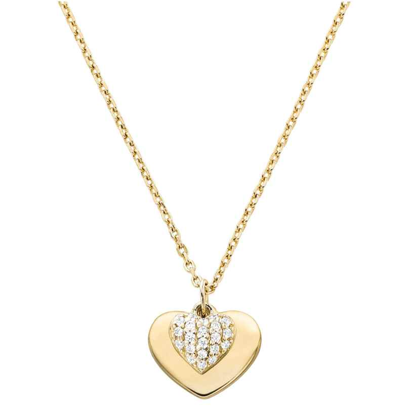 Michael Kors MKC1120AN710 Ladies' Necklace Love 4013496037104