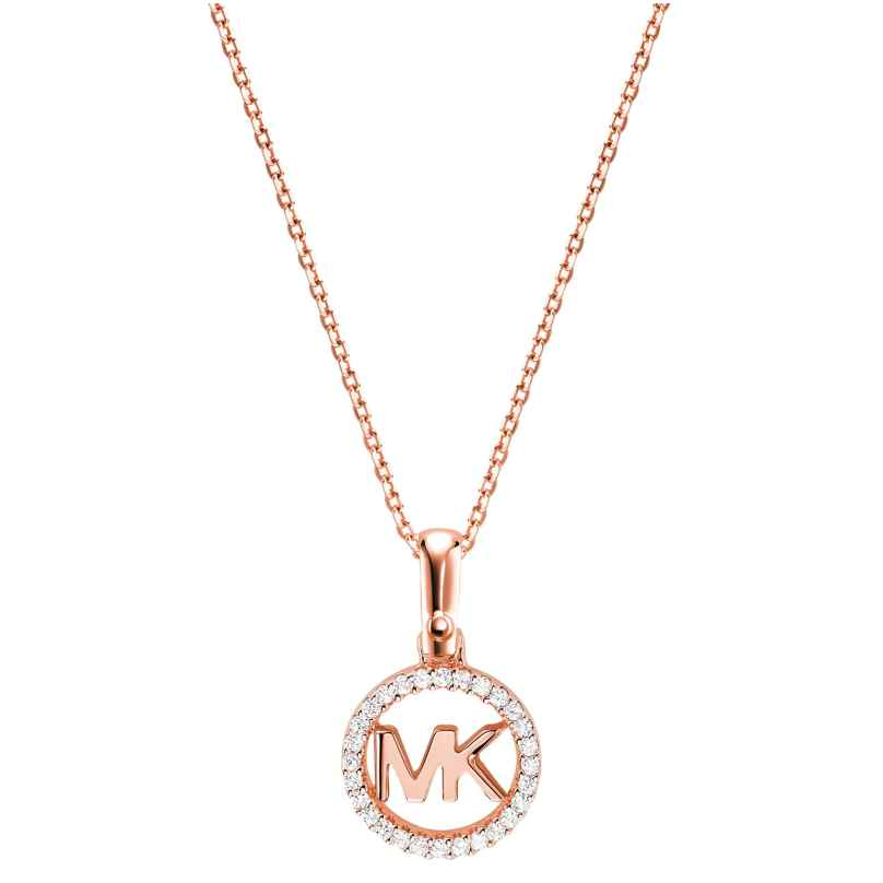 Michael Kors MKC1108AN791 Damen-Collier Custom Kors 4013496010749