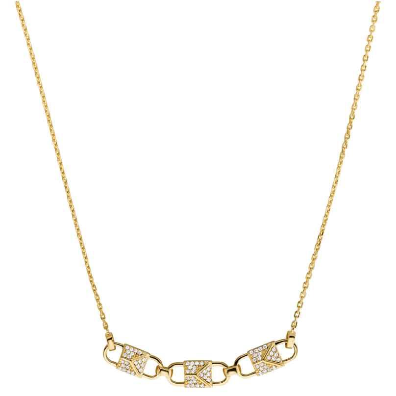 Michael Kors MKC1143AN710 Ladies' Necklace 4013496305289