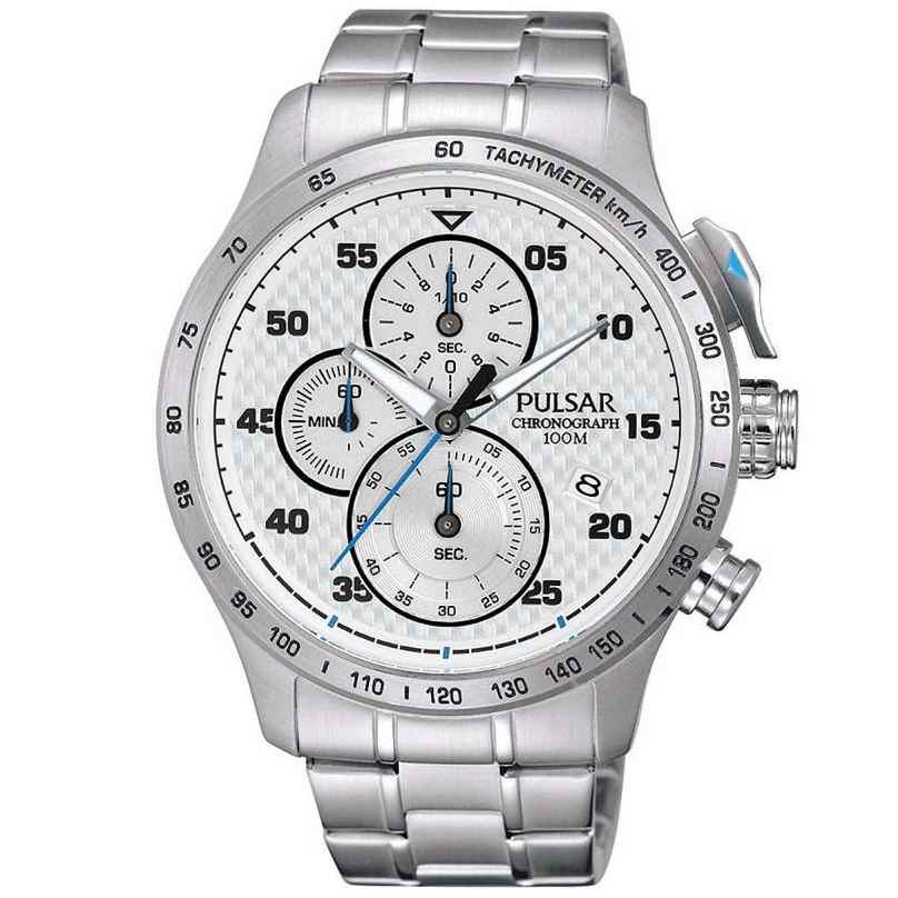 Pulsar PM3041X1 Herrenuhr Chronograph Rally 4894138029752