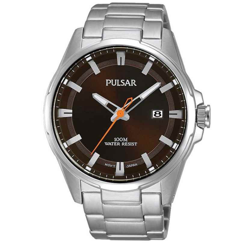 Pulsar PS9507X1 Mens Wrist Watch 4894138032936
