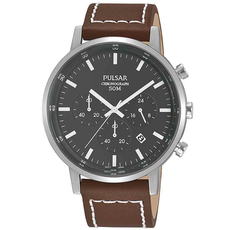 Pulsar PT3887X1 Chronograph Herrenuhr 4894138034503