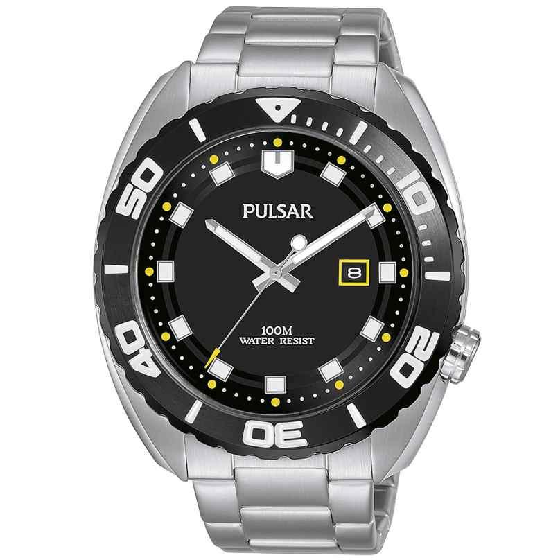 Pulsar PG8283X1 Sport-Herrenarmbanduhr 4894138036767
