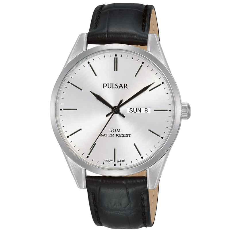 Pulsar PJ6115X1 Herren-Armbanduhr 4894138039416