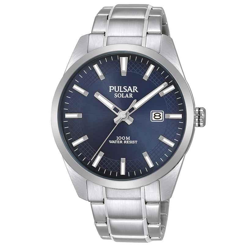 Pulsar PX3181X1 Solaruhr für Herren 4894138037894