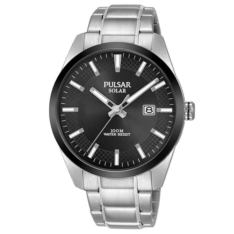 Pulsar PX3183X1 Men's Solar Watch 4894138037900