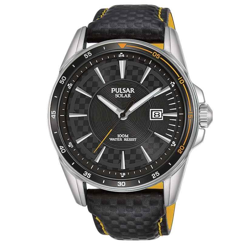 Pulsar PX3207X1 Herrenuhr Rally Solar 4894138039171
