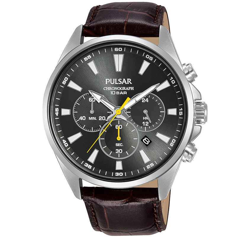 Pulsar PT3A41X1 Herrenuhr Chronograph Sport 4894138039881
