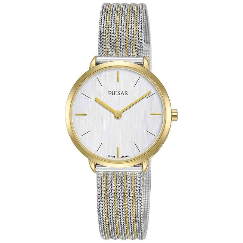 Pulsar PM2280X1 Damen-Armbanduhr Attitude 4894138039034
