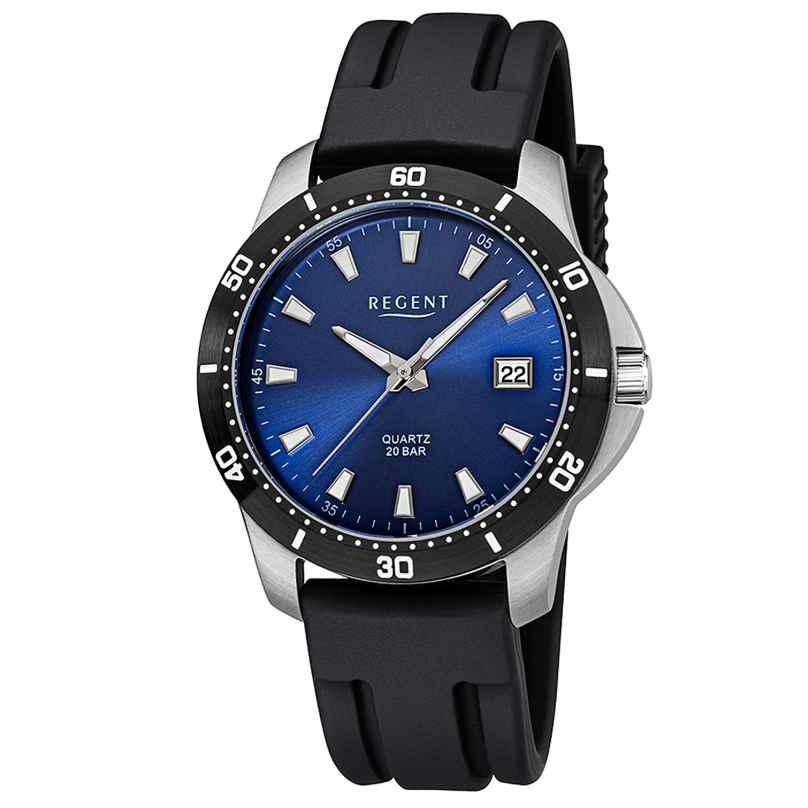 Regent F-1028 Men's Diver's Watch Ø 40 mm 4050597183682