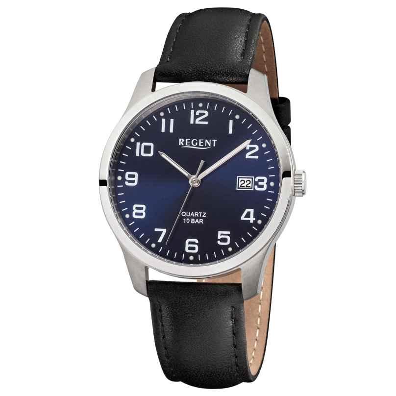 Regent F-1269 Titan-Armbanduhr in Unisexgröße 4050597195098