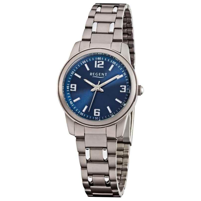 Regent F-857 Titan-Armbanduhr für Damen 4045346088363