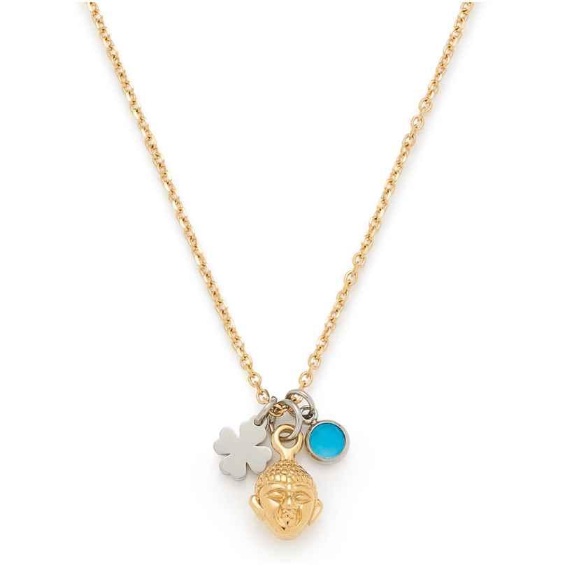 Leonardo 016912 Damen-Halskette Fortuna 4002541169129